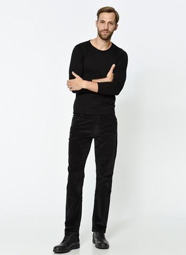 Lee Cooper Kadife Pantolon | Ricky - Regular Lacivert